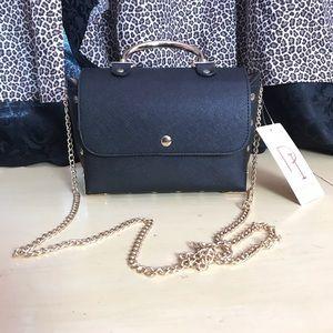 Handbags - PERFECT IMAGE New York Black Purse